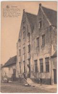 Damme, Het Huis Van Den Baljuw Eustachius Weijts (pk17295) - Damme
