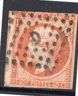 France  N° 16 Oblitérés   Départ à 3 Euros !! - 1853-1860 Napoleon III