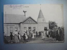 La Chapelle - Fort Mahon