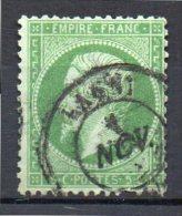 France  N° 20 Oblitérés   Départ à 2,00 Euros !! - 1853-1860 Napoleon III