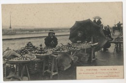 31 - TOULOUSE - PONT NEUF - MARCHANDES DE FRUITS - Toulouse
