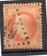 France  N° 31 Oblitérés   Départ à  5,00 Euros !! - 1862 Napoleon III