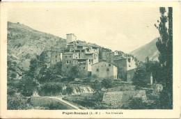 PUGET-ROSTAND. VUE GENERALE - Other Municipalities