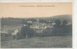 OINVILLE Vue D'ensemble - France