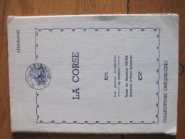 LA CORSE - Corse