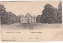 Environs De Virton, Château De Laclaireau (pk17310) - Virton
