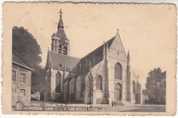 Vilvoorde, Kerk O.L.V Van Goede Hoop (pk17315) - Vilvoorde