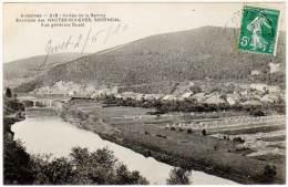 Vallée De La Semoy - Environs Des Hautes-Rivières, Sorendal ... - France