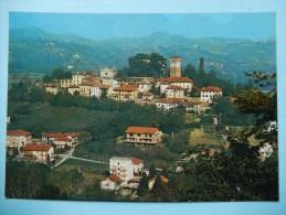 Casalborgone - Il Centro Storico E L'antico Castello - Italie