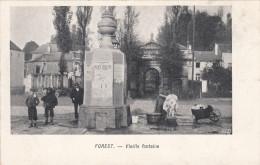 Vorst, Forest, Vieille Fontaine (pk17318) - Forest - Vorst