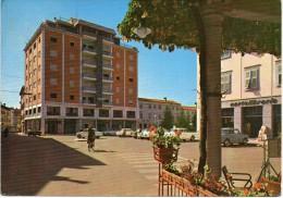 Friuli Venezia Giulia-gorizia-cormons La Piazza Della Liberta'(gr.-col.-v.gg.) - Altre Città
