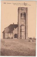 Kemmelberg, Mont Kemmel, Het Toppunt Van Den Berg De Toren (pk17325) - Heuvelland