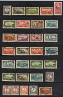 SYRIE  N° Entre 150 & Suivants */Obl. - Unused Stamps