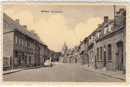 Merkem, Kouterstraat (pk17331) - Houthulst