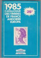 La Bourse Du Timbre 1985 - 224 Pages - Philatélie Et Histoire Postale