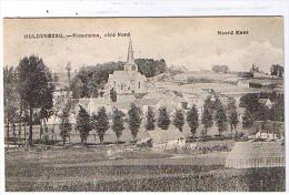 Huldenberg - Panorama  Cote Nord - Huldenberg
