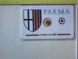 Medaglietta - In Blister -  Parma - Fondato Nel 1968. - Gettoni E Medaglie