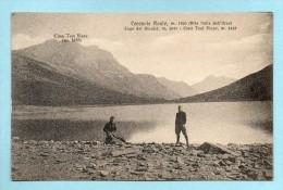 Ceresole Reale (Alta Valle Dell'Orco) Lago Del Nivolet - Other