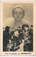 Astrid  Winterhulp - Familles Royales