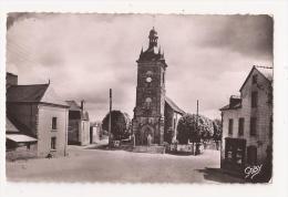 ( 22 ) CAULNES L'Eglise - France
