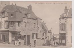 Lesneven  - Vieille Maison Fortifiée Du XVI Siècle - Lesneven