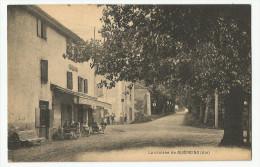 CPA AIN - 01 - La Croisée De Guéreins - France