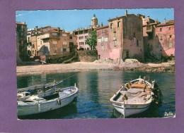 SAINT-TROPEZ - Le Port Des Pêcheurs - 1965 - - Saint-Tropez