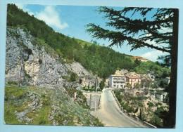 Lanciano - Bocca Di Valle - Chieti
