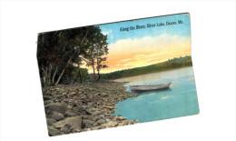 ALONG THE SHORE SILVER LAKE DEXTER - Etats-Unis
