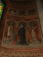 Sante AGNESE, FAUSTINA, EMERENZIANA - Duomo PIACENZA - fotografia
