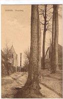 Beersel - Uwenberg - Beersel