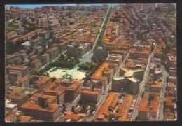 8325- Ancona , Cartolina Non Viaggiata - Ancona