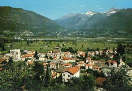 NOVARA-PREGLIA-PANORAMA - Novara