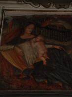 Madonna Latte Allatta - Chiesa S.Anna PIACENZA - fotografia