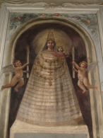 Madonna di LORETO - Chiesa S.Anna PIACENZA - fotografia