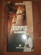 L'Egypte Aujourd'hui. - Livres, BD, Revues