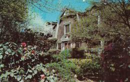 South Carolina Aiken Typical Old Home 1961 - Aiken