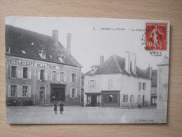 Cercy La Tour - La Place - Altri Comuni