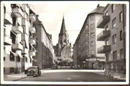 Stockholm Klippgatan - Sverige, Sweden - Sweden
