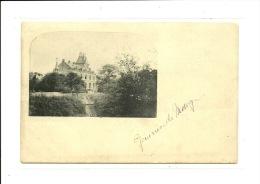 Ohey Château Wallay - Ohey