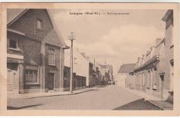 Ledegem, Rollegemstraat (pk17334) - Ledegem
