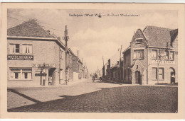 Ledegem, St Elooi Winkelstraat (pk17335) - Ledegem