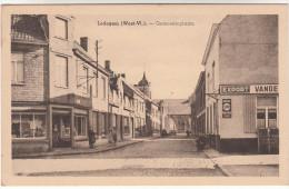 Ledegem, Gemeenteplaats (pk17336) - Ledegem