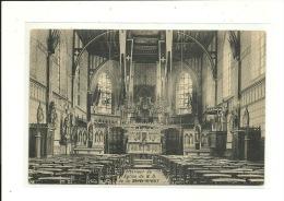 Huy Intérieur De L'Eglise Notre Dame De La Sarte - Hoei