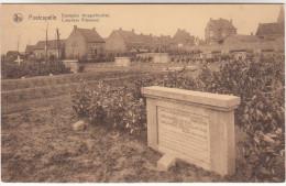 Poelcapelle, Cimetière Allemand, Deutscher Kriegerfriedhof (pk17346) - Langemark-Poelkapelle
