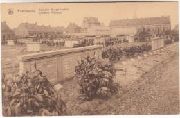 Poelcapelle, Cimetière Allemand, Deutscher Kriegerfriedhof (pk17348) - Langemark-Poelkapelle