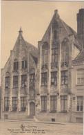 """Damme, Huis Genaamd """"de Sterre"""" (pk17353) - Damme"""