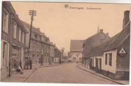 Zwevegem, Avelgemstraat (pk17354) - Zwevegem
