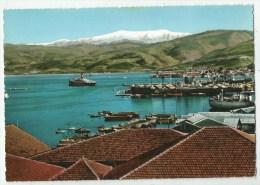 LIBAN - Beyrouth - Le Port - Libanon