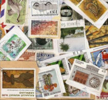 Europe-West KILOWARE MissionBag 500g (1LB-1½oz) +small Countries    [vrac Kilowaar Kilovara] - Stamps